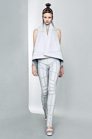 Gareth Pugh fashion