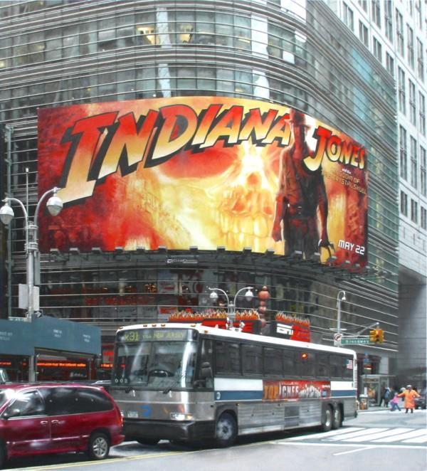 indiana in new york