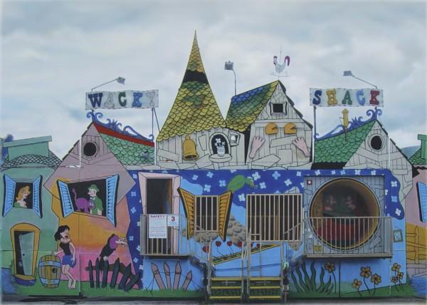 whacky shack