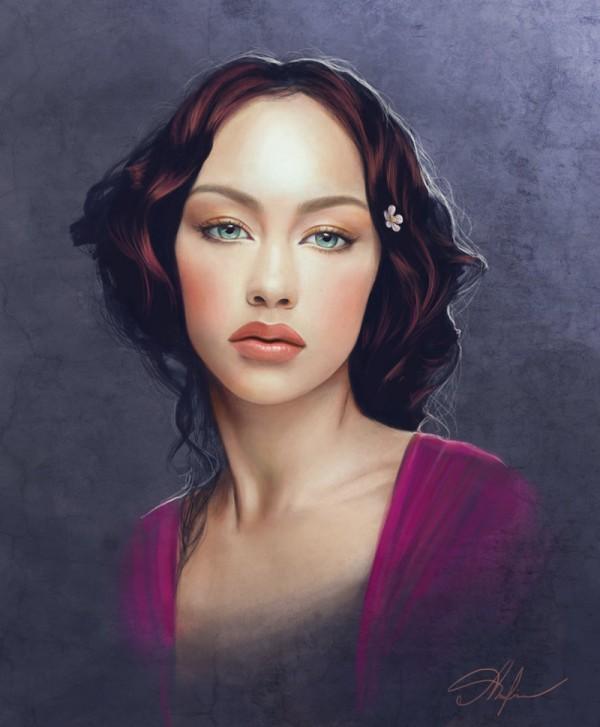 Nina by adelenta