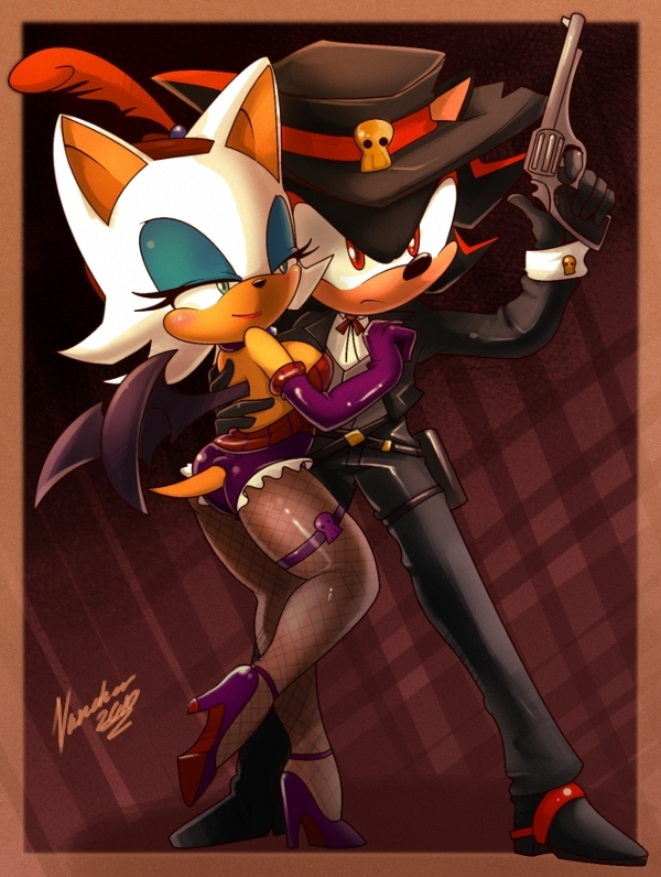 rouge belle and shadow jesse