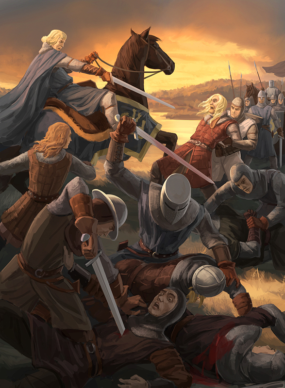 battle of herrevadsbro