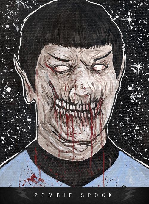 zombiespock