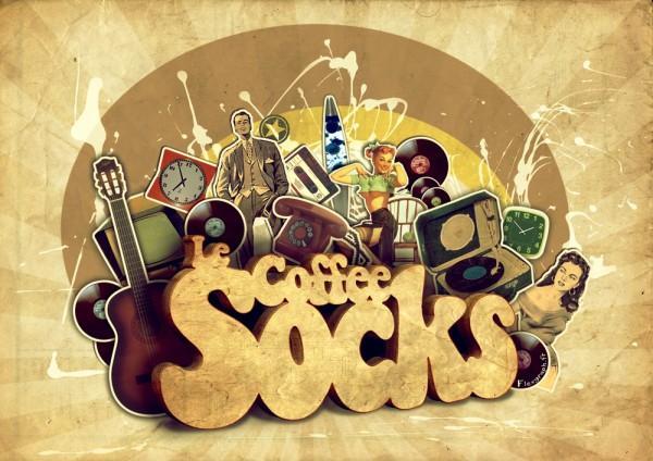 cofee socks