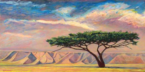 besor acacia