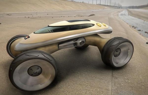 futuristic cars wallpapers