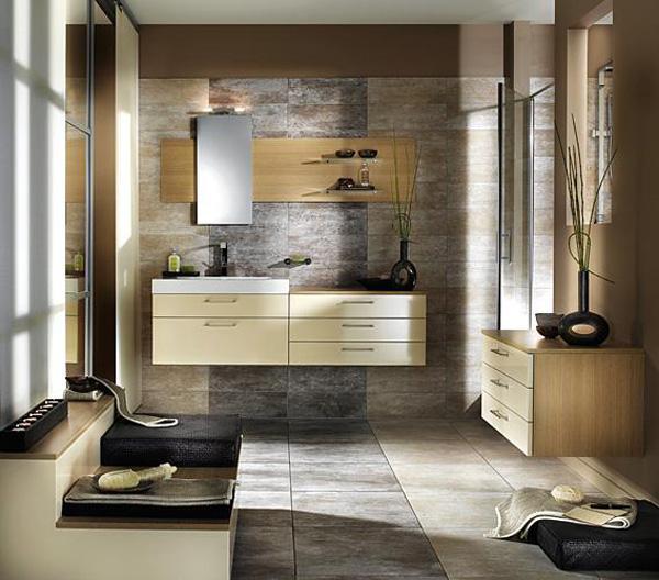 30 Elegant Bathroom Designs Art And Design