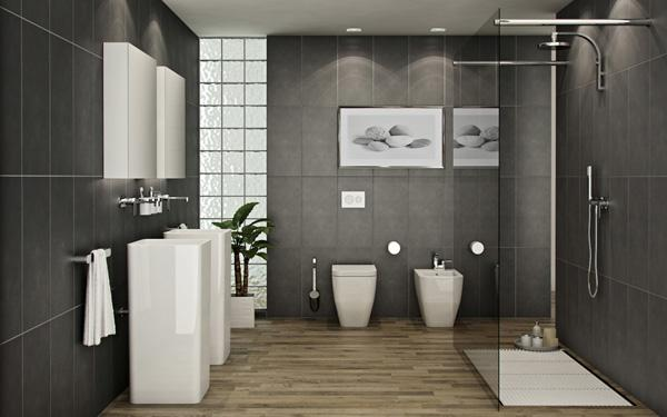Elegant Bathroom Design 30 Designs