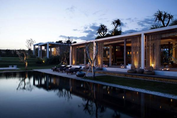 Villa Tantangan by Word of Mouth