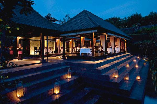 Bulgari Resort In Bali Art And Design
