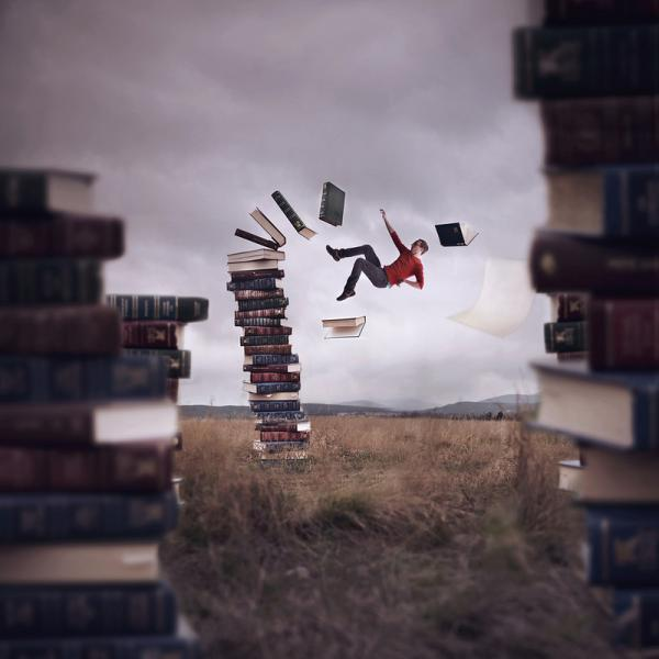 Wonderful Dream Like Photography by Joel Robison @ GenCept