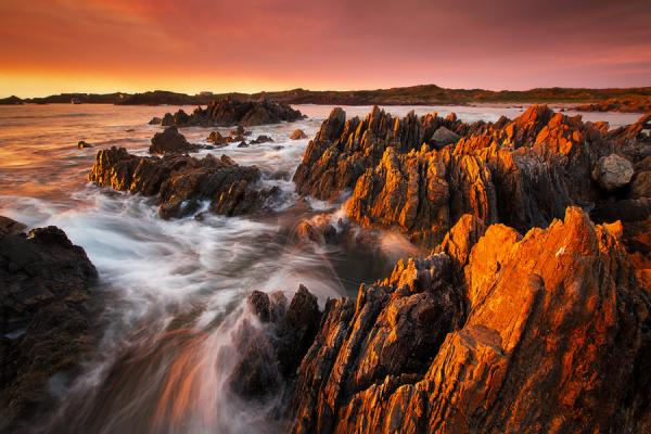 Landscape photography by dylan toh marianne lim art for Landscaping rocks tasmania