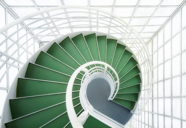 Architecture Photography by Ralf Wendrich