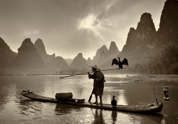 Landscape Photography By Yury Pustovoy
