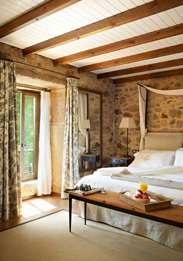 Inspiring Rustic Hotel Lugar Do Cotarino 3