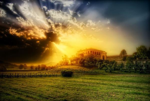 HDR Landscape Photography by Maurizio Fecchio