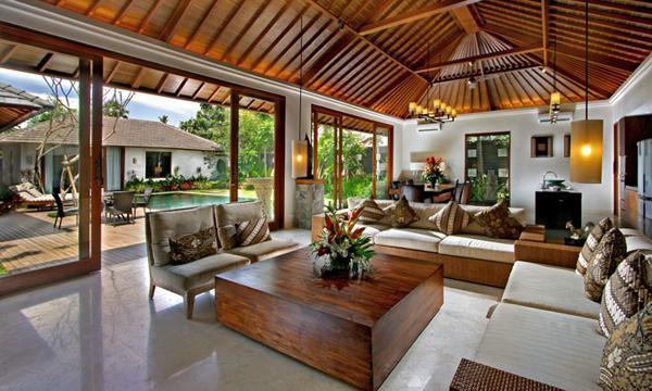 The Akasha Luxury Villas Art And Design