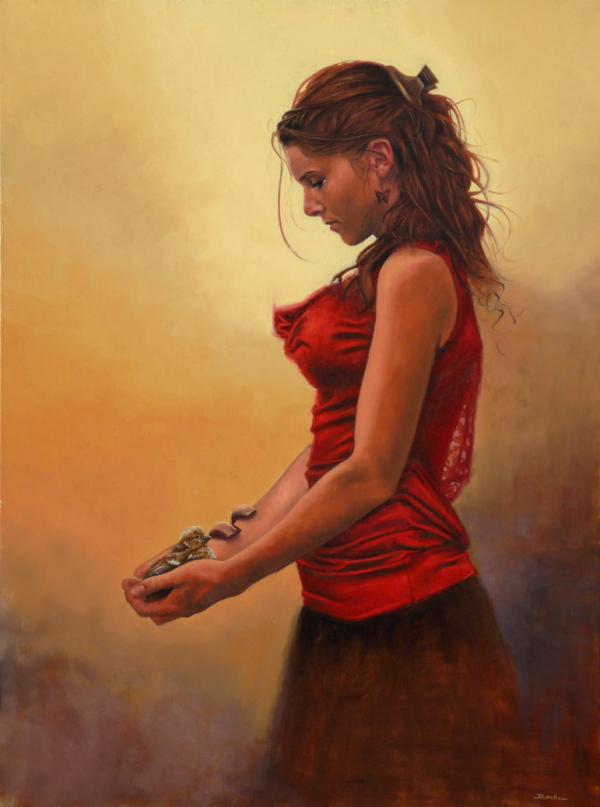 Figurative Paintings Archives | Art and Design