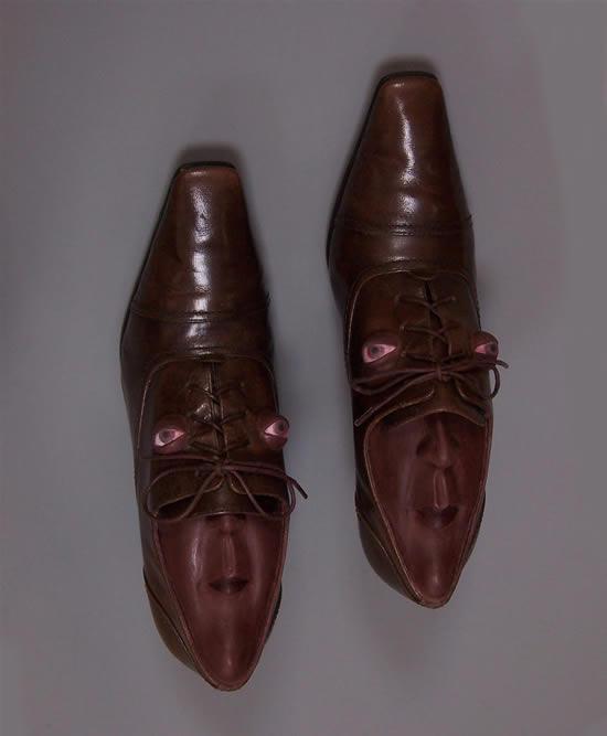 Τα απίστευτα πρόσωπα του Γκουέν Μέρφι