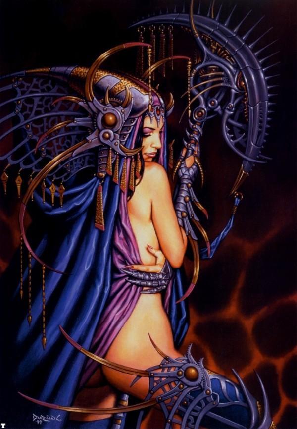Are mistaken. Art fantasy sexy consider