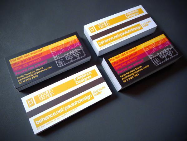 30 colorful business cards art and design businesscard 30 colorful business cards colourmoves