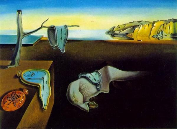 Grandes obras de la pintura y la escultura. - Página 2 Clock-melting-clocks_by_salvador-dali600_437