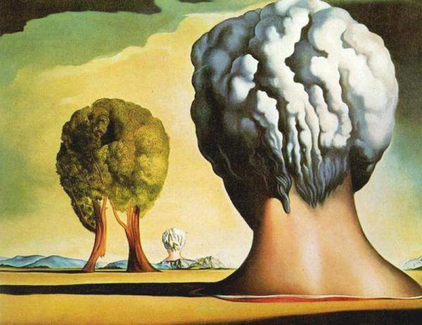 surreal paintings by salvador dali art and design