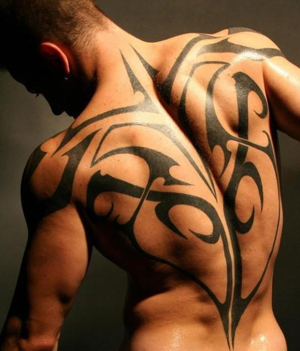 tattoo tribal full designs body back tribal tattoo design men ray of Custom for Full