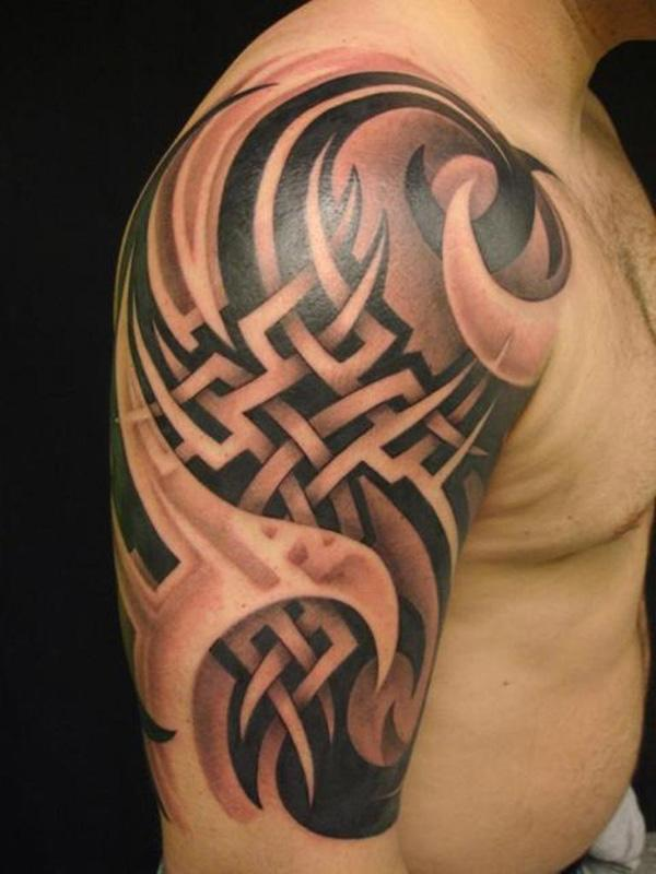 70 Awesome Tribal Tattoo Designs Cuded