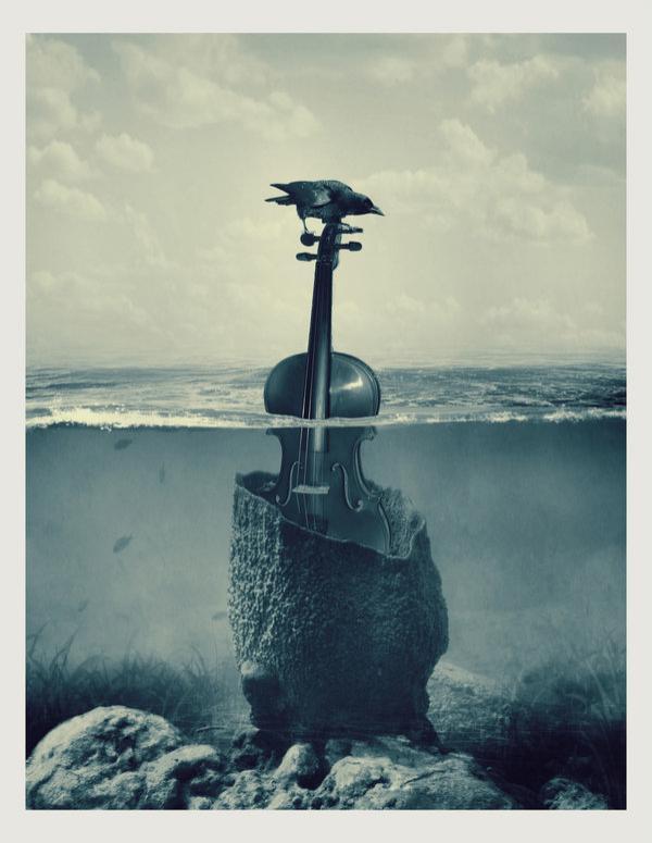 Melancholic Island