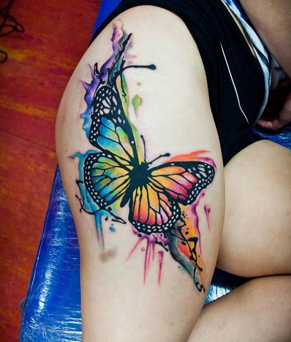 nice butterfly wallpapers