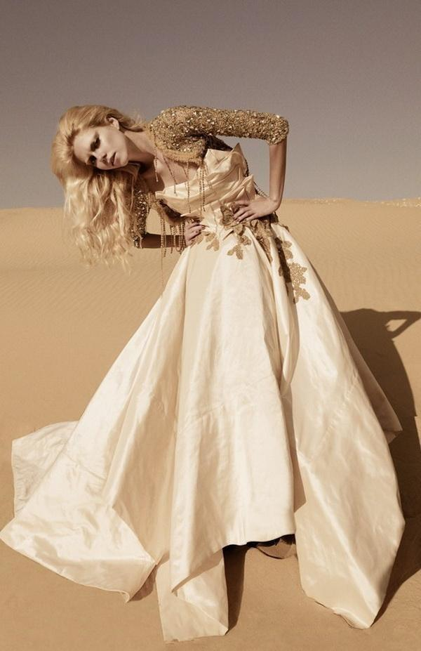 Bridal Gowns Kuwait : Cool funny pictures glamourous haute couture by shady