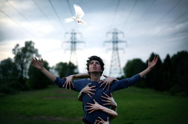 Expression Photography Expressive Photography by