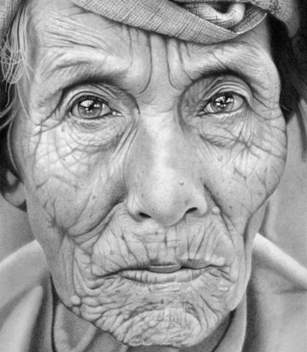 60 Mind Blowing Pencil Drawings Art And Design