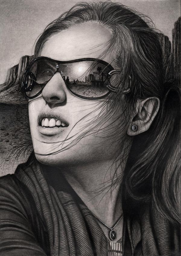 60 Mind-Blowing Pencil Drawings | Art and Design