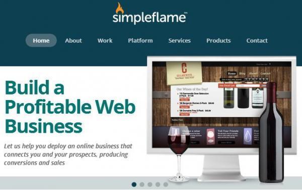 simple business website designs 30 inspiring business web design art