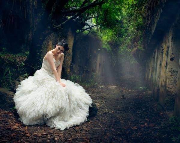 50 Creative Ideas of Wedding Photography | Art and Design