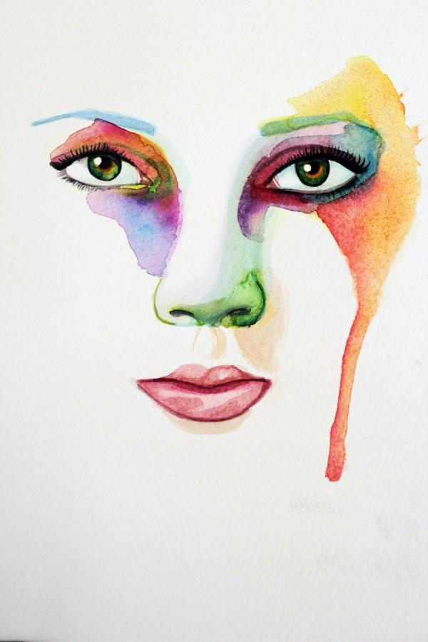 Watercolor  Painting_by_dolevelr