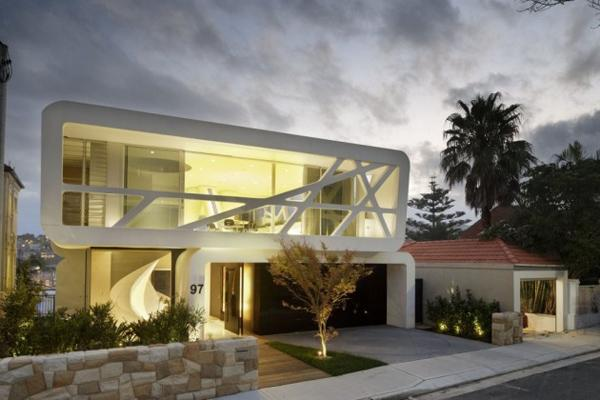 20 Examples Of Modern House Art And Design