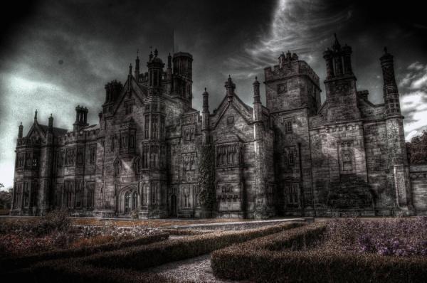 Gothic Architecture Castles