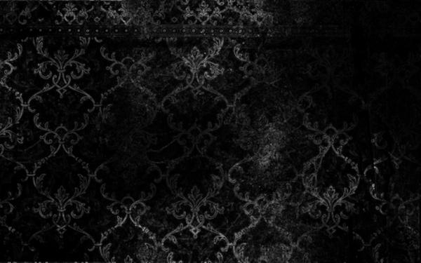 50 Dark Black Backgrounds Art and Design