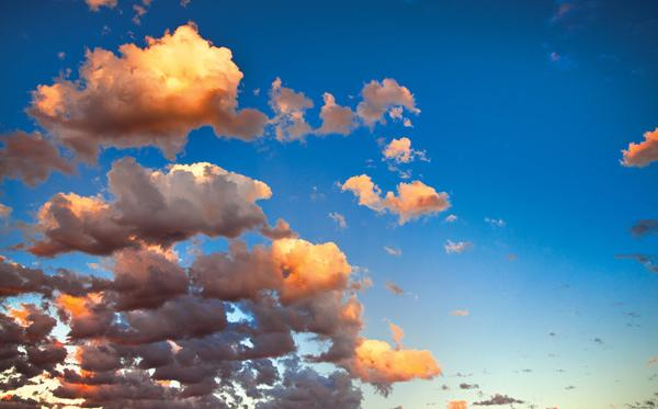 Cloud Background - 50 Examples of Cool Backgrounds <3 <3 ...