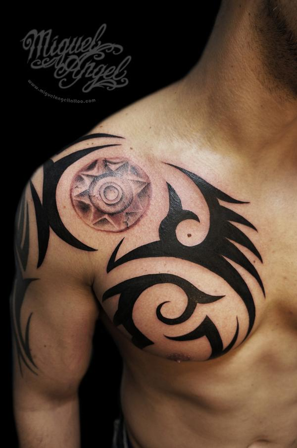 Male Symbol Tattoo Symbol Tattoo 35 Awesome