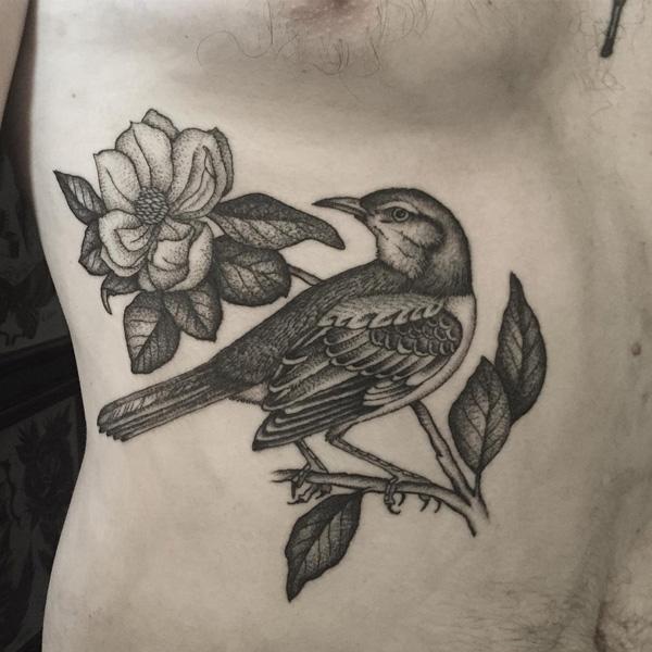 bird-and-flower-side-tattoo-64