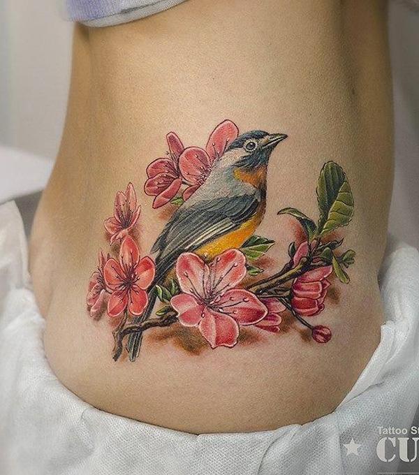 bird-and-flower-tattoo-53