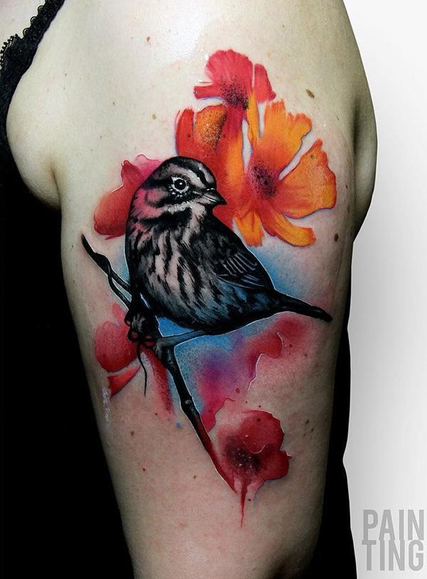 bird-and-flower-tattoo-67