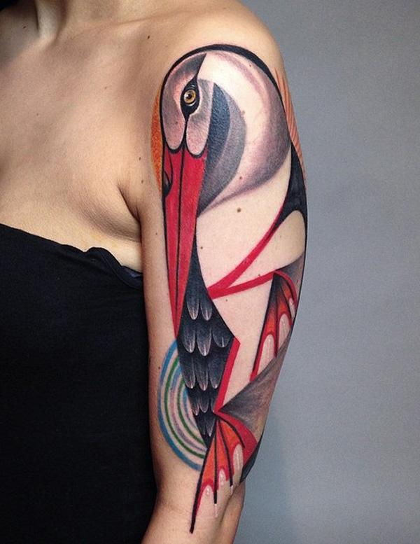 bird-hlaf-sleeve-tattoo-102