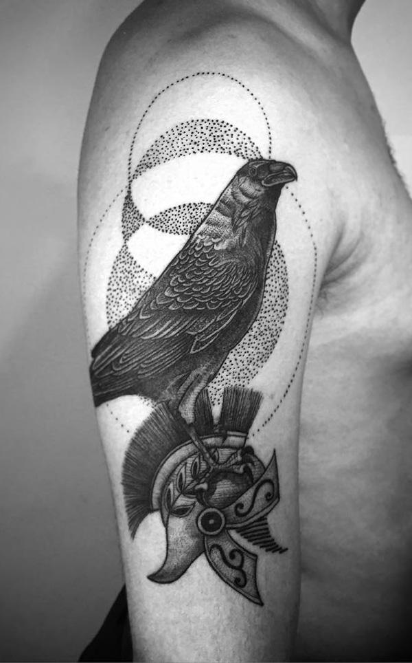 bird-sleeve-tattoo-85