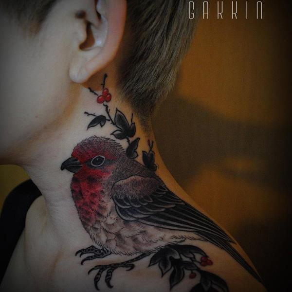 bird-tattoo-on-neck-65