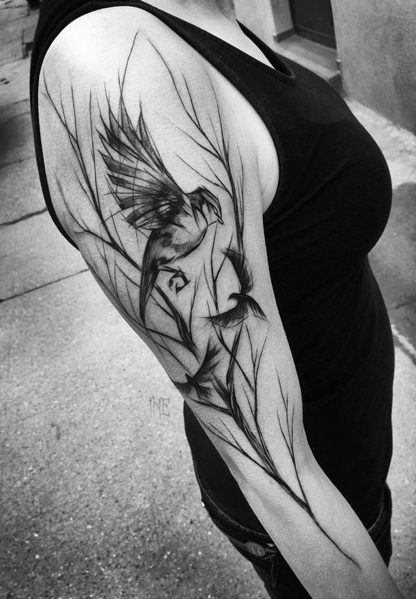 birds-sleeve-tattoo-107